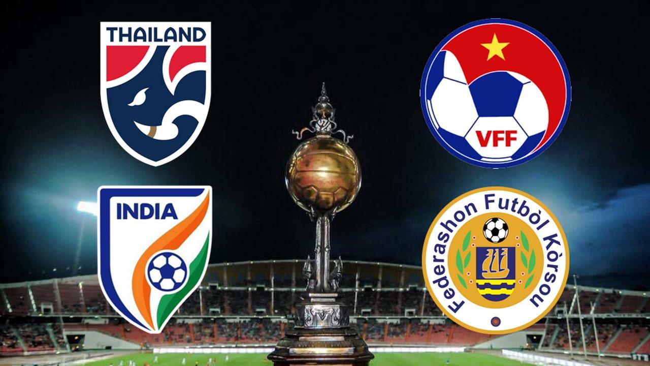การแข่งขัน King's Cup ครั้งที่ 47 : รายการฟุตบอลเก่าแก่ของทวีปเอเชีย