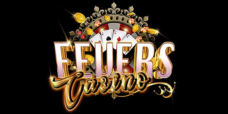 casino fever logo