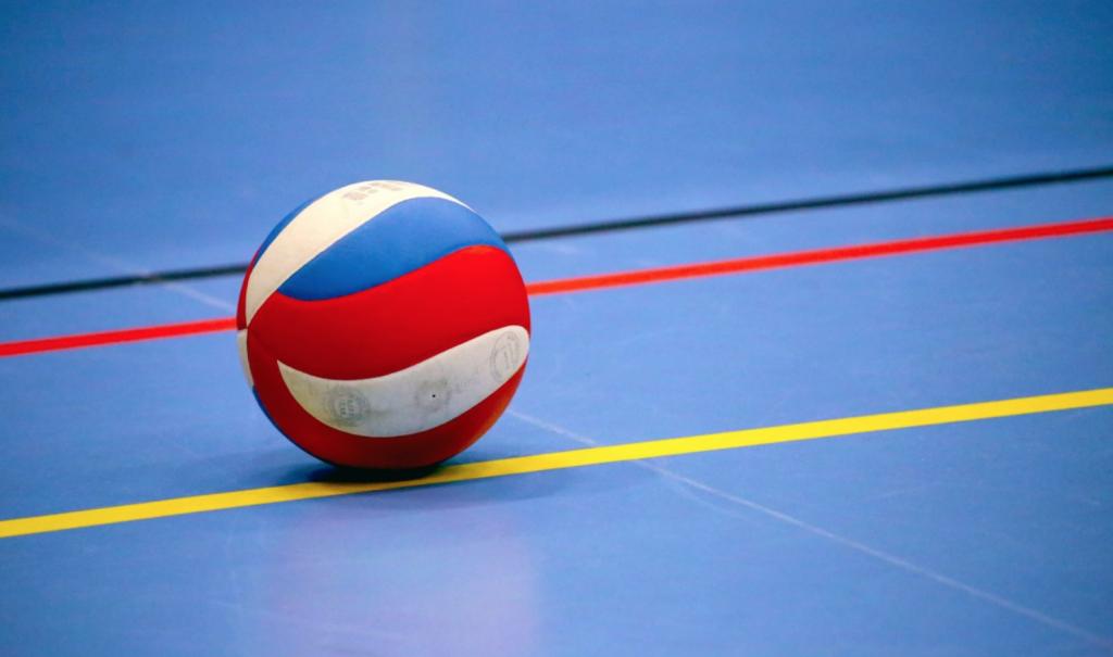 กติกาวอลเลย์บอลเล่มแรกของโลก